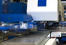 Contract CNC Machining and Sample Molding Services